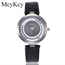 MCYKCY Fashion Watch New Quick Sand Ball Belt Leisure Quartz Watch Simple Watch все цены