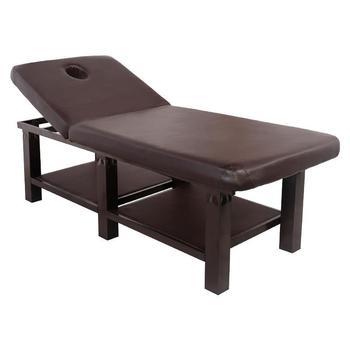 Silla Tempat Masaje Salón Para Masajeadora Tidur Plegable Camilla De Mesa Cama Pedicura Dental Lipat yvYbf76Ig