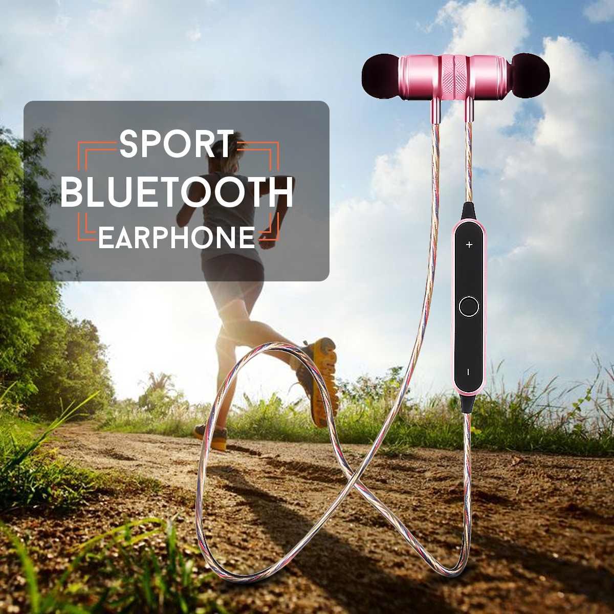 Wireless Mini Portable bluetooth 4.2 Headphone Cvc6.0 Stereo In-ear Earbuds Headset bluetooth Earphone Headphones Headset
