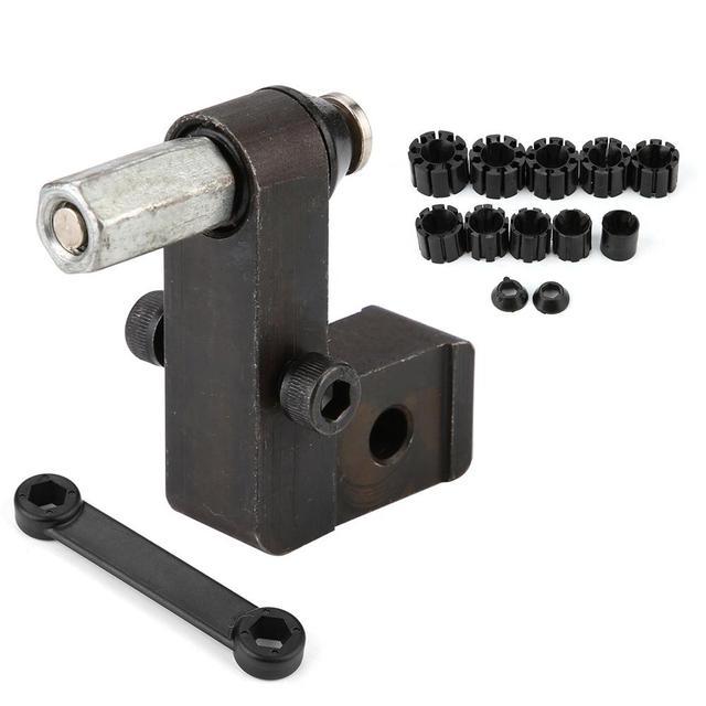 Abrazadera de anillo profesional para joyería, accesorio para joyería, herramienta de fabricación