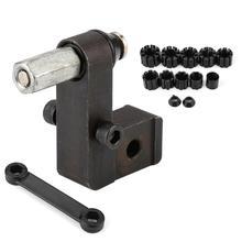 Professionele Ring Setter Ring Bal Klem Graveren Ball Sieraden Setting Tool Accessoires Voor Juwelier Sieraden Maken Tool