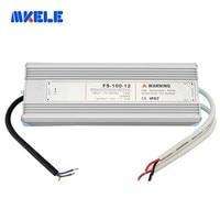 100w 5v 12v 15v 24v 48v Waterproof Power Supply IP67 Transformer Led Driver For Led Strip From Makerele