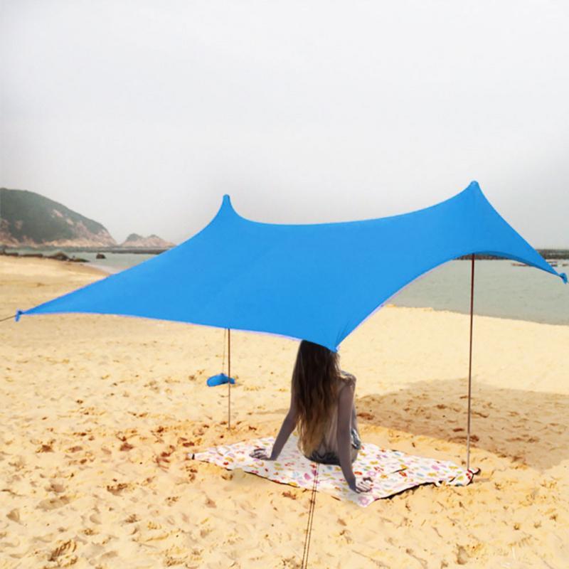 Sandbag Anchors 4 Free Pegs Upf50