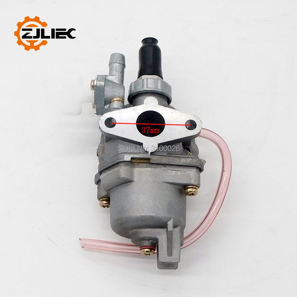 Carburetor For 2-STROKE 47CC 49CC MINI POCKET DIRT BIKE ATV CARB CARBY MINI QUAD