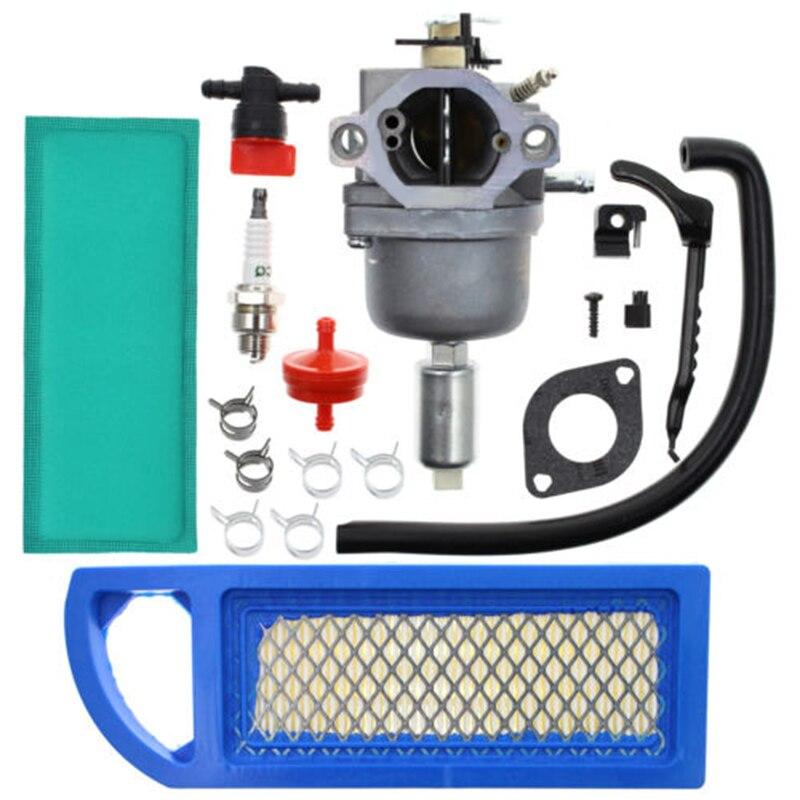 Hot Carburetor For Briggs & Stratton Intek 14hp 15hp 16hp 17hp 18hp 19 20 21hp R