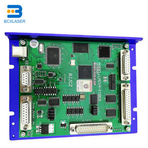 Card Marking-Machine Control-Board Co2-Module Uv-Laser BJJCZ Qualified-Product Low-Price