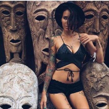 Women Sexy Crochet Bikini Bottom Boho Lace Up Swimwear Handmade Solid Swimsuit Knitting Hollow Out Shorts 2019 New 8