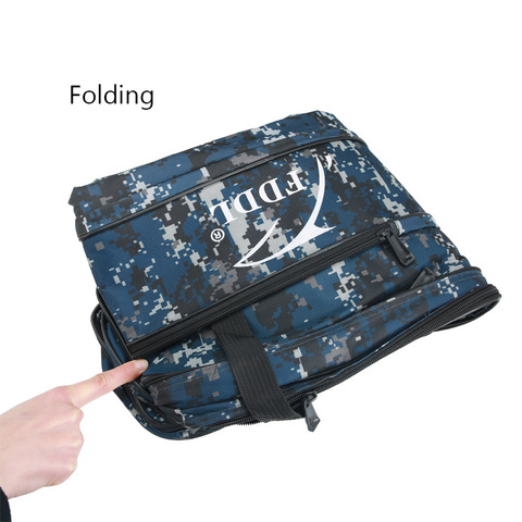 sacos de pesca camping caminhadas sacos multipurpose mulheres