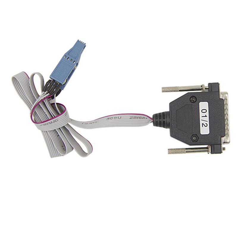 Compteur de Diagnostic de Correction d'odomètre Digiprog III V4.94 Digiprog3 de voiture avec l'outil de Correction de kilométrage de câble OBD2 ST01 ST04 - 4