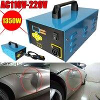 220 V/110 V автомобиль вмятина инструмент ремонта авто инструмент для ремонта авто кузовной ремонт вмятин Remover