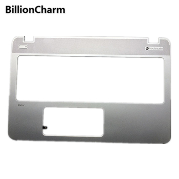 BillionCharm New Laptop Case For HP ENVY M6 M6-N M6-N012DX Palmrest Keyboard Bezel Upper Case Cover No Touchpad C Shell