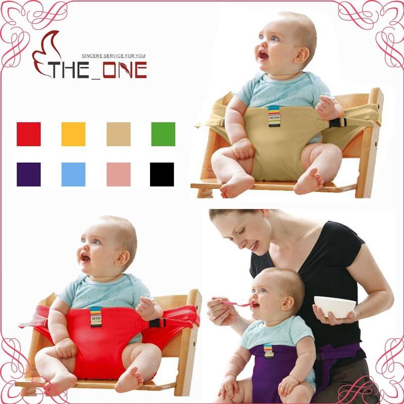 Kerusi bayi kerusi bayi produk kerusi mudah makan kerusi makan tengah hari / kerusi tali pinggang keselamatan makan kerusi kerusi makan tinggi kerusi bayi