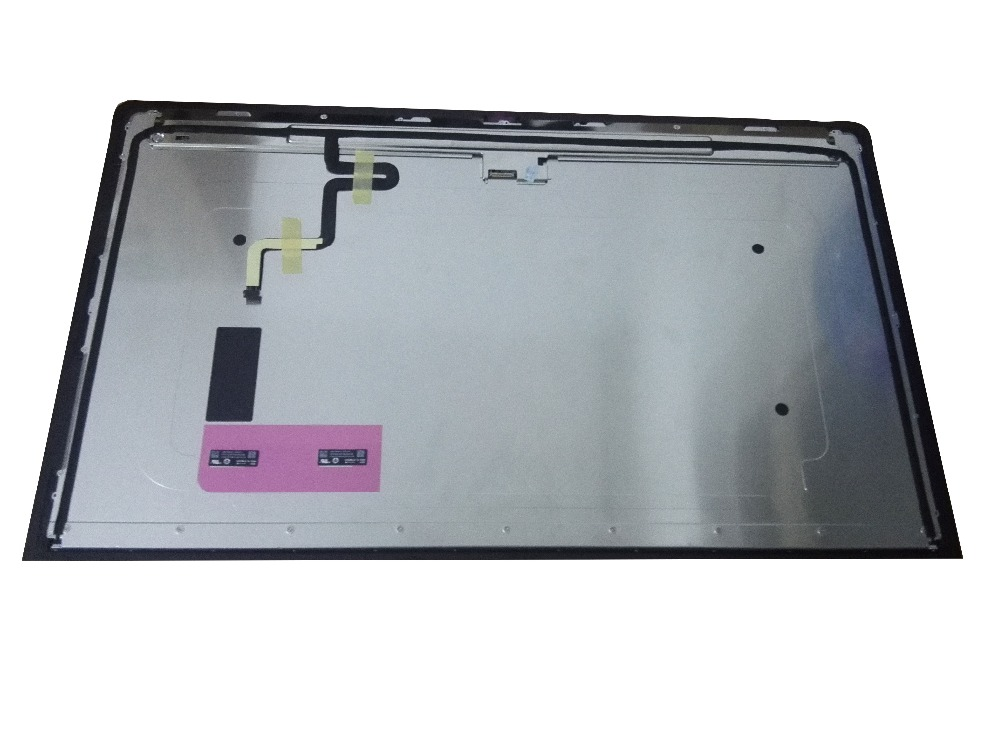 Orignal nuovo Display LCD Dello Schermo di LM270WQ1 SD F1 SDF1 SDF2 SD F2 Con il kit di Adesivi Per IMac 27