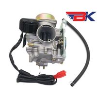Carburetor CVK 30 For Manco Talon 260cc 300cc Linhai Bighorn 260cc 300cc ATV UTV