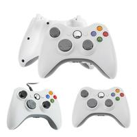 Wireless USB Wired Game Controller Bluetooth Gamepad Game handle for Microsoft Xbox 360 for Xbox 360 Slim or PC Windows