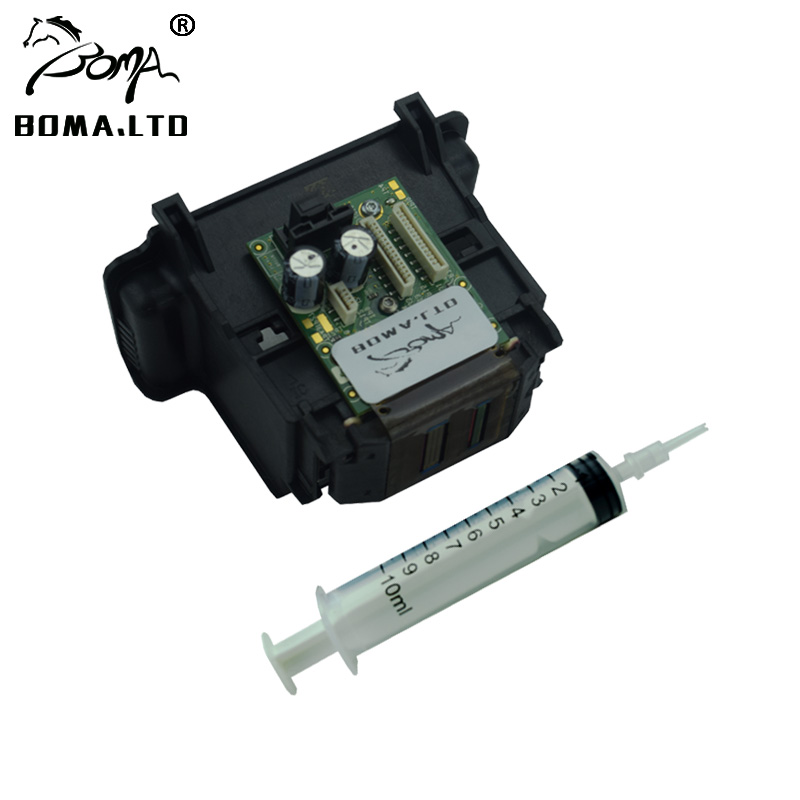 BOMA.LTD 100% Test OK CN688 CN688A Printhead Printer Head For HP Officejet 3070A 4610 4620 4622 Deskjet 4625 5525 3525 5510 4525