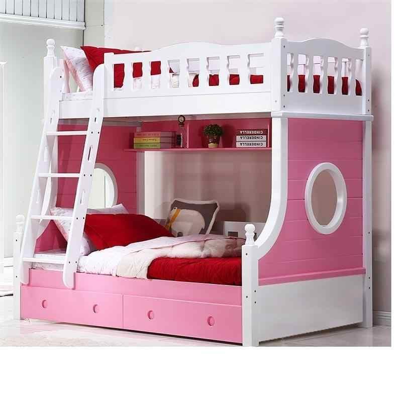 Yatak Mobile Recamaras Mobili Per La Каса Meuble дом мебель для спальни Mueble De Dormitorio Cama модерана двухъярусная кровать
