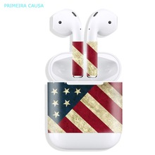 AirPod Skins Protective Sticker AirPod Cover & Decal for Apple AirPod