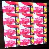 SMD3535 P8 außen oder innen 640*640mm vermietung led werbung display panel verwenden für konzert  event  handel zeigen-in LED-Anzeige aus Elektronische Bauelemente und Systeme bei
