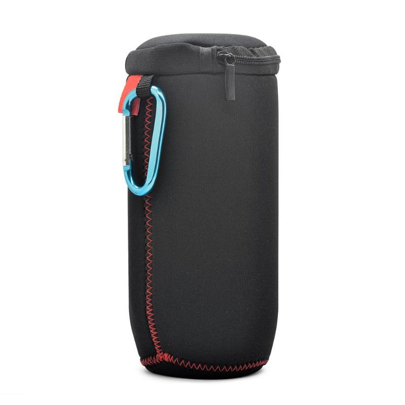 Speaker Case Travel Cover Storage Carry Bag Pouch...