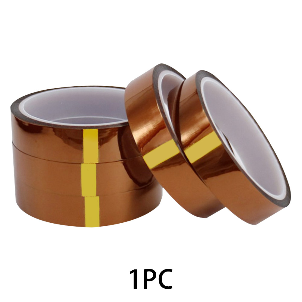 33-meters-adhesive-tape-polyimide-thermal-protection-insulation-heat-resistant-anti-static-high-temperature-film-tape-01