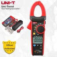 UNI T UT216A/UT216B/UT216C/UT216D 600A True RMS Digital Clamp Meters; Digital Ammeter, Resistor/Capacitor/Frequency/NCV Test