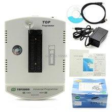 TOP3000 programador Universal USB Top 3000, sintonizador de con Chip ECU Universal, Eprom, IC, compatible con dispositivos de 2,5 ~ 6,5 V