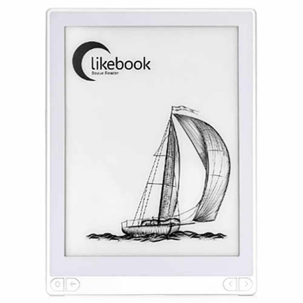 """Likebook Mimas T103D 10,3 """"1872*1402 Octa Core E-buch Leser 2 GB RAM 16 GB ROM Android 6.0 E reader mit Dual-Front Licht Stylus"""