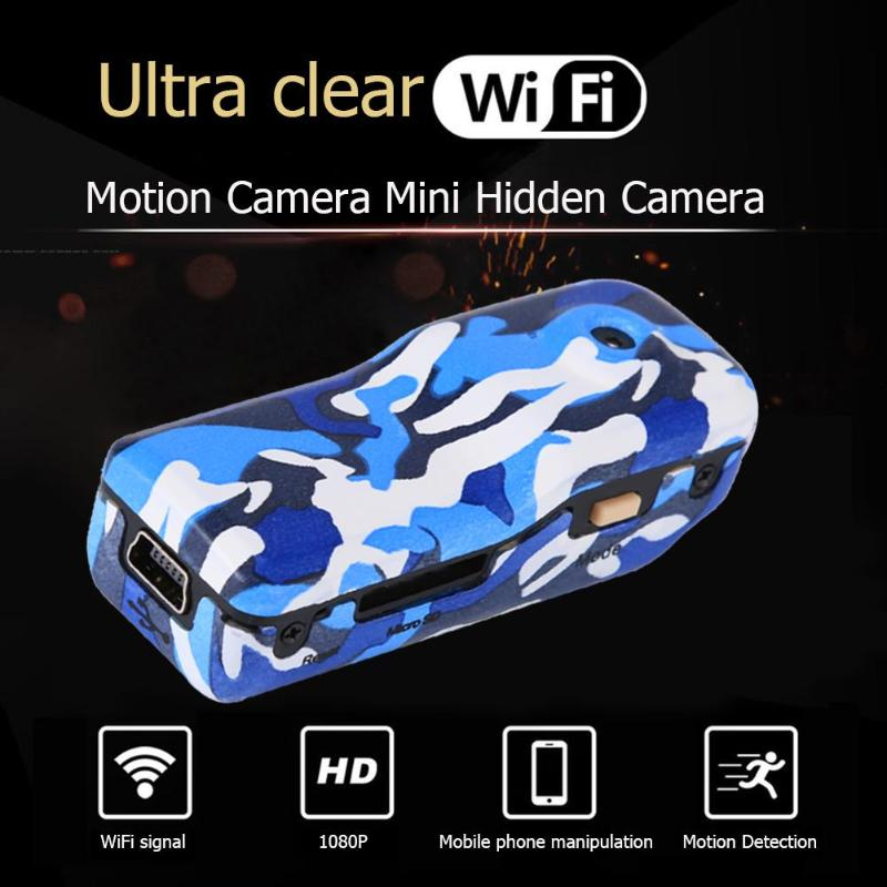 Fastest shipping mini camera wifi android in Hairs Style 2019