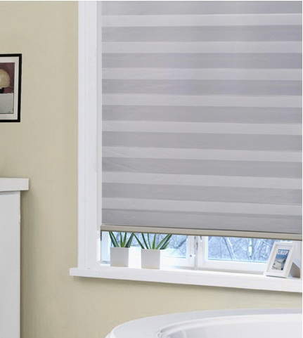 New Double Layer Roller Korea Import Blackout Blinds Price For Per Square Meters Need Know Your Wide X Hight Of Window
