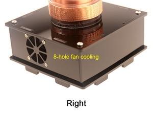 Image 5 - 2019 New music Tesla Coil Wireless Transmission Music plasma loudspeaker,Tesla Coil,Finished electronic diy kit