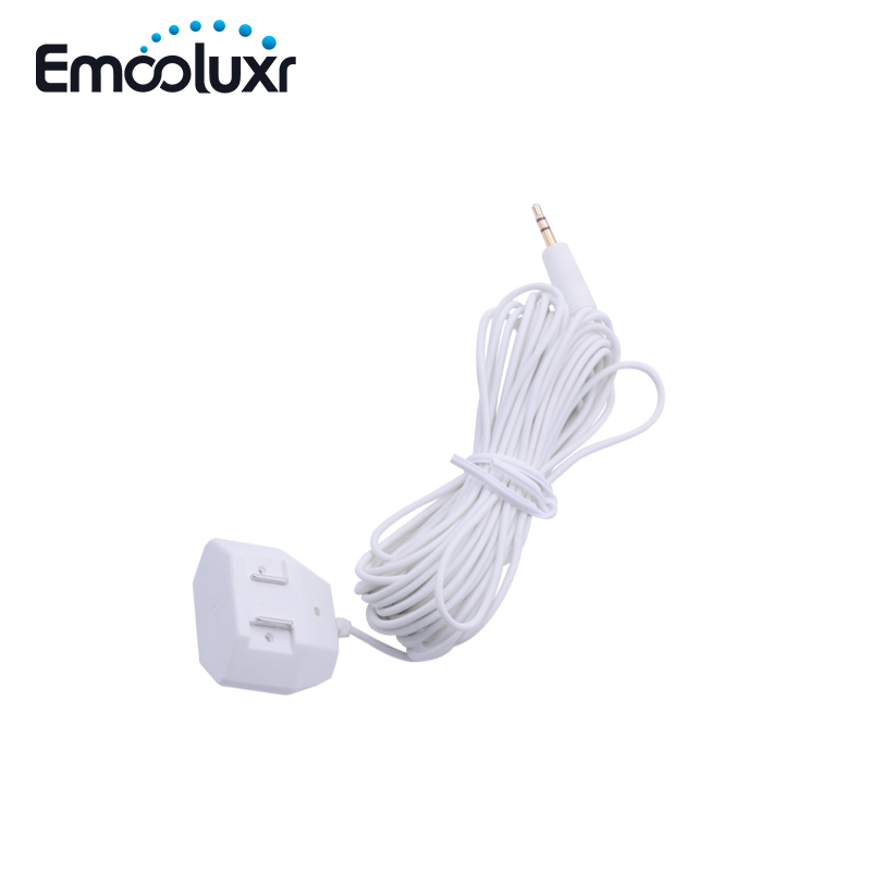 200pcs Water Detection Sensor Cable 6m Long Sensitive Water Wires For WLD-806,WLD-807,WLD-805 Water Leakage Alarm System