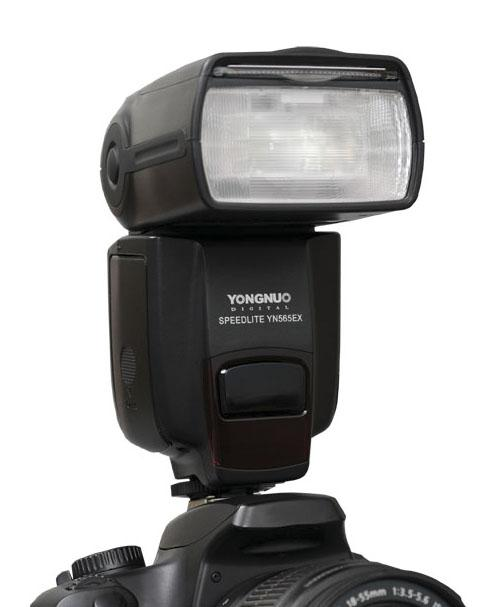 EastVita Yongnuo YN565EX III Speedlite Speedlight Flash Light T5/T5i/T3/T3i/SL1 EF-S for Canon EOS 5D 60D 600D 70D 700D
