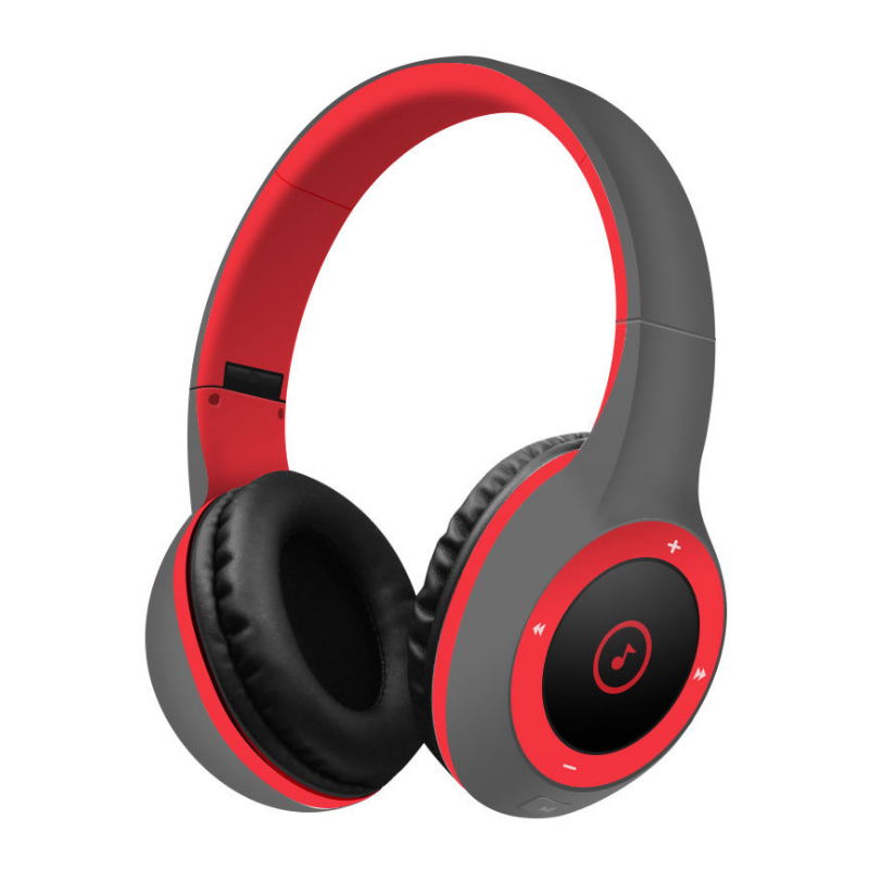 T8 Foldable Wireless Bluetooth Headphones Support TF Answer Call Mic AUX in Stereo Music Power Reserve for Phone Smart Watch in Bluetooth Earphones Headphones from Consumer Electronics