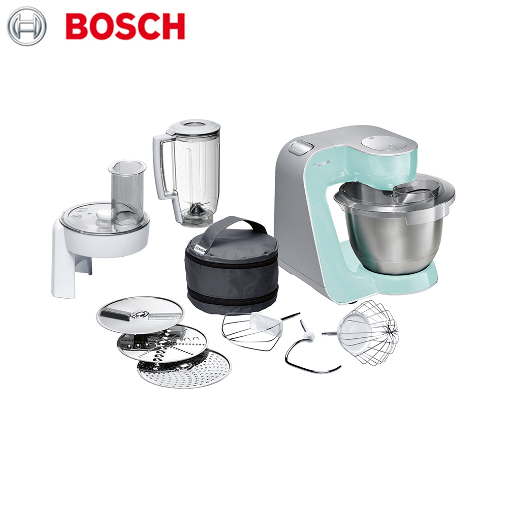 Food Mixers Bosch MUM58020 home kitchen appliances processor machine equipment for the production of making cooking