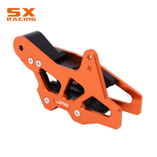Motorcycle Sprocket Chain Guide Guard Protector For KTM EXC EXCF SX SXF XC XCF XCFW XCW 125 150 200 250 300 350 400 450 500 530 цены
