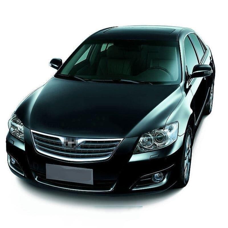 Accessoires protecteur extérieur moulures modifiées voiture style Auto avant Net 06 07 08 09 10 11 12 13 15 16 pour Toyota Camry