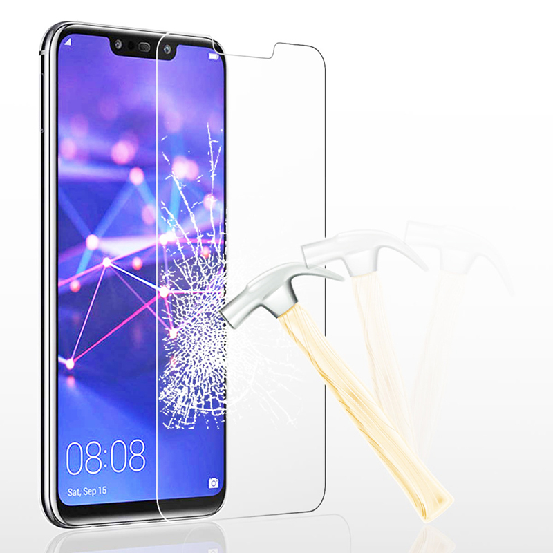 tempered glass for huawei mate 20 X Screen Protector for huawei mate 20 lite protective glass mate20 20x 20lite protection film