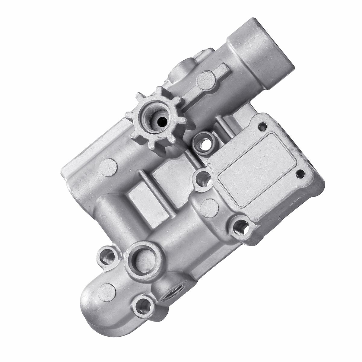 Car Pressure Washer Pump Unloader Manifold Fits for Craftsman Briggs Stratton Excell EXWGV1721 190627GS 16031 190574GS