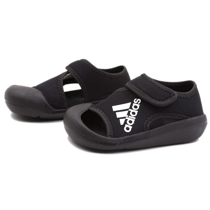 Adidas Altaventure I zapatos originales para correr de verano para niños sandalias de luz transpirables # D97198 D97200 D97199