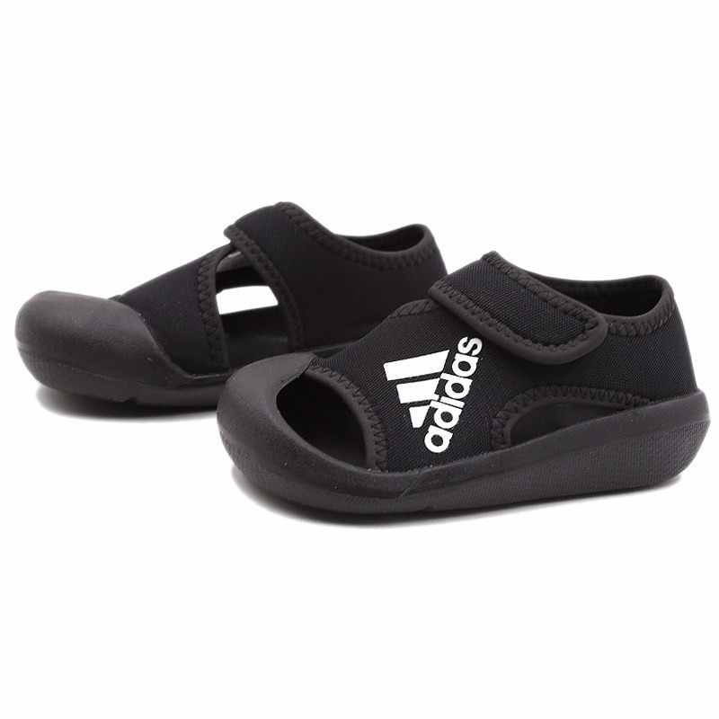 zapatos verano niño adidas