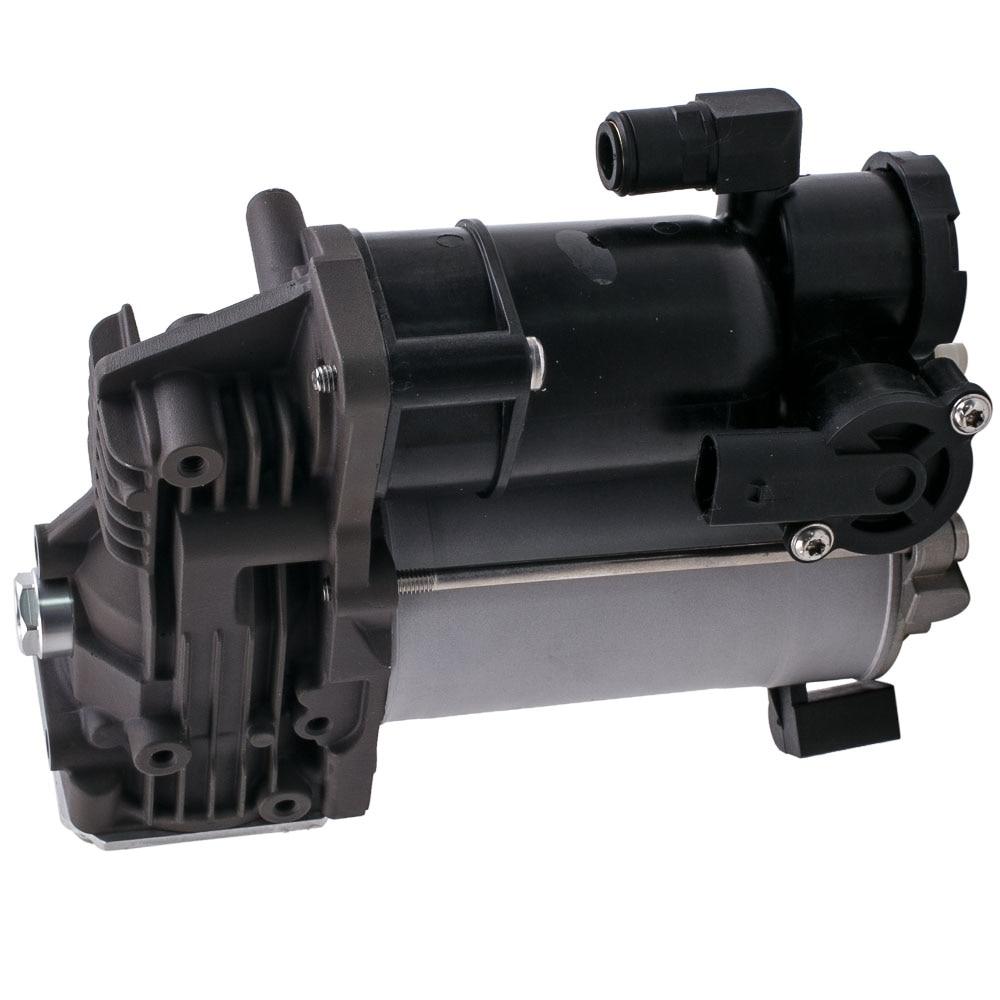 Air Suspension Compressor Pump For Land Rover Discovery 3&4 AMK LR3 LR4 For Range Rover LR015303 LR023964 6H2219G525BE LR045251