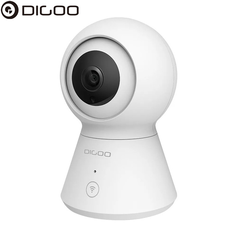 DIGOO DG-K2 1080P Smart Home Security IP Camera Cloud Storage Compatible  with Smart Life Tuya APP