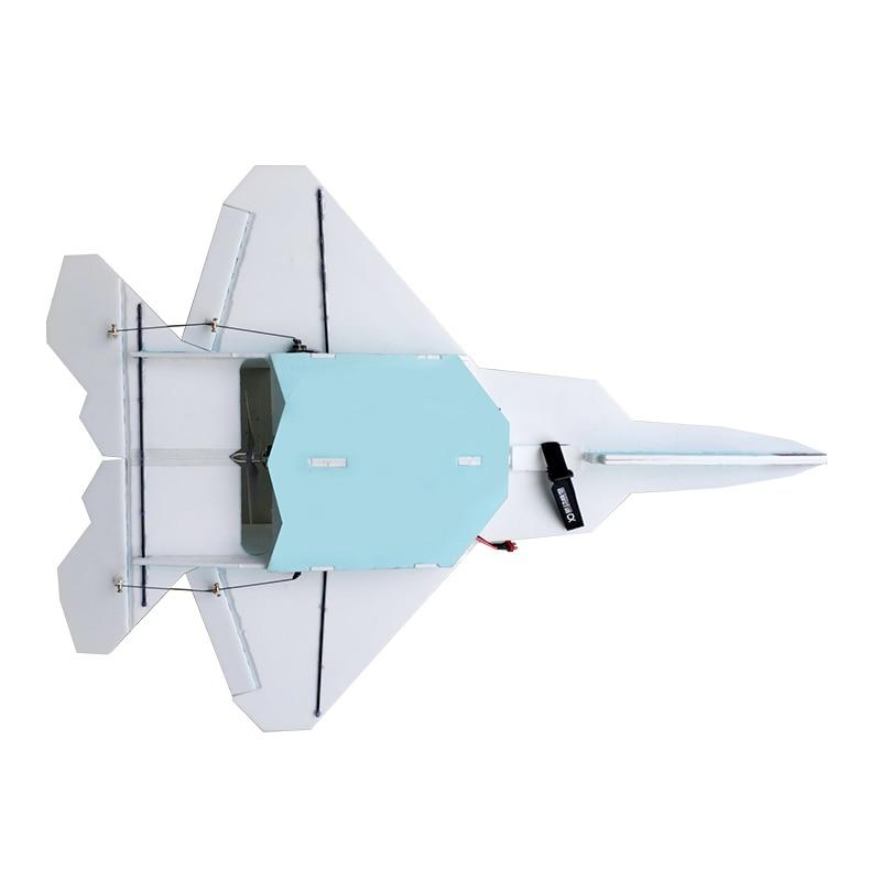 Vaste vleugel model Su27 RC vliegtuig structuur onderdelen weerstand tegen cast materiaal Afstandsbediening Vliegtuigen-in RC Vliegtuigen van Speelgoed & Hobbies op  Groep 2