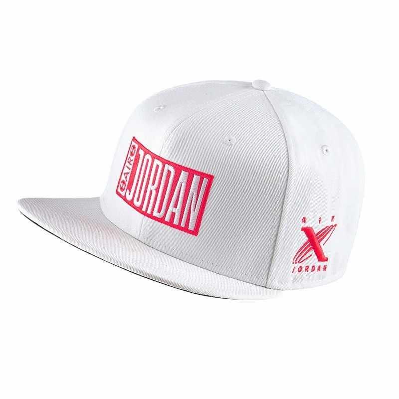 a52c5bf44f94 ... Nike Air Jordan 11 Aj Men Running Cap Women Breathable Sports Hats  Baseball Hat Adjustable Peaked ...