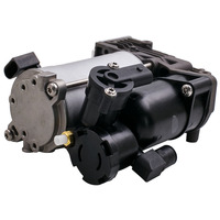 Air Suspension Compressor Pump For Land Rover Discovery 4 2010 2014 LR015303 LR010414 RQG500016 AMK Style
