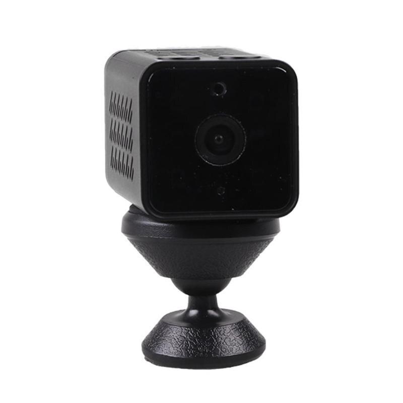 WJ11 Mini WiFi Camera 1080P 1MP Audio Video Recorder Motion Detection Night Vision Home Monitor CamcorderWJ11 Mini WiFi Camera 1080P 1MP Audio Video Recorder Motion Detection Night Vision Home Monitor Camcorder