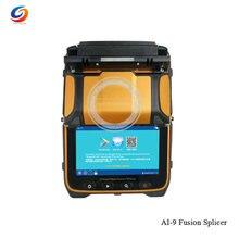 Новинка, 5S AI-9 машина для сращивания, SM& MM VFL OPM машина для сращивания,, высокое качество