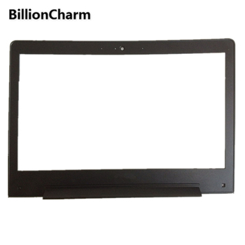 BINFUL New Laptop For Lenovo S41 S41-70 U41-70 S41-35 LCD Front Bezel Cover Black B Shell new laptop lcd top cover lcd front bezel for dell tobii alienware 17 r4 0pn5xv 05gvp2 a and b shell