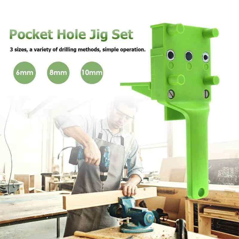 VOCHE ® 36 Pièce Extra Long 75 mm power bit set in ABS Case